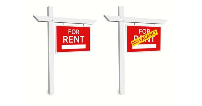 Four Tips on Filling Rental Vacancies