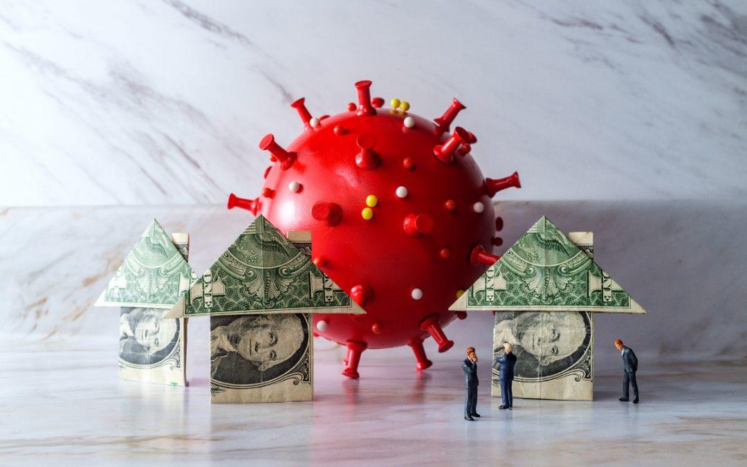 Coronavirus Mortgage Rent Unemployment