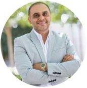 Benjamin Donel, CEO